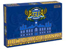 How Do You Rank?©How Do You Rank, Inc.