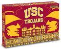 How Do You Rank? USC Trojans Edition©How Do You Rank, Inc.