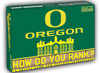 How Do You Rank? Oregon State©MOD Enterprises, LLC.