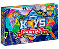 Keys to the Capitals©Capital Keys, LLC.