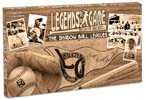 Legends of the Game-Negro Leagues Baseball©R. Mosley