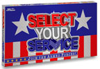 Select Your Service©Odwin Matthews