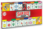 Slam-Die-Baseball©Magic Dice Company