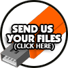 Send us your files for printing