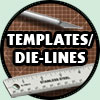 Templates/Die-Lines to Make a Custom-opoly