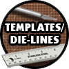 Templates & Die-Lines to Design a Custom-opoly