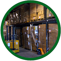 We provide Free Warehousing (contact us for special offers to out customers)