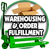 You are on the WAREHOUSING & ORDER FULFILLMENT page!
