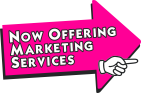 Offering Marketing Services