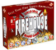 Original Firehouse Board Game©E. O'Kane