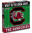 What do You Know About: The Game Cocks©Collegiate Sports Enterprises, LLC.