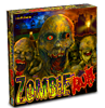 Zombie Run Board Game©J Letkeman